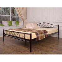 Металлическая кровать «Лара Люкс» 1200*1900/2000