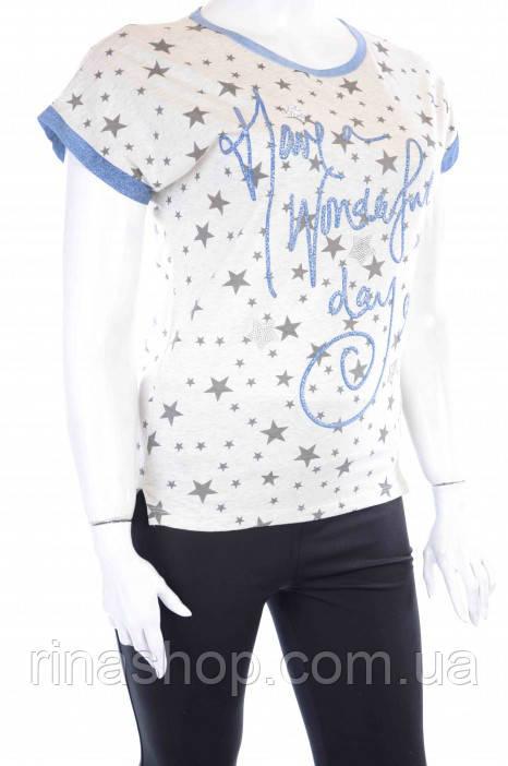 Женская футболка EP251