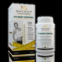 Похудеть  Fit body control для похудения, жиросдигатели