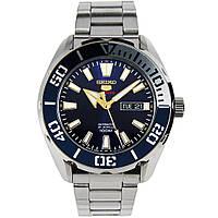 Часы Seiko 5 Sports SRPC51J1 Automatic 4R36 , фото 1