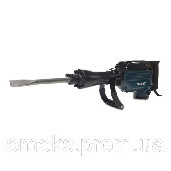 Зенит молоток отбойный электрический ЗМ-2020 К ZEN
