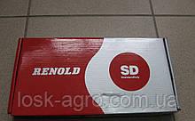 Цепь приводная роликовая 12,7 -1ПР-1820-2 5,00м RENOLD