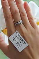 Серебряное кольцо Арт.834