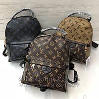7a33cb191d8d Рюкзак LV среднего размера / портфель Louis Vuitton / Луи Виттон / ЛВ