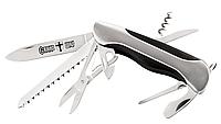 Нож многофункциональный (11 в 1) Grand Way 60021