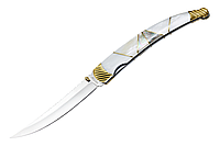 Нож складной Grand Way 8016 BK (SET), фото 1