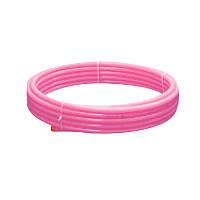 Труба для телого пола с кислородным барьером16*2.0 (PN10) (В.О.)