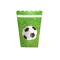 """Коробка для сладостей """"Футбол"""""""