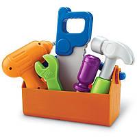 Набор инструментов Learning Resources в ящике, 6 единиц, фото 1
