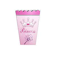 """Коробка для солодощів """"Принцеса"""""""