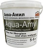 Клей для тяжелых обоев Дивоцвет Аqua-Amyl