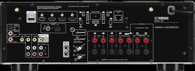 AV ресивер Yamaha RX-V585