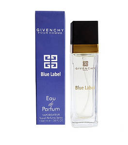 Givenchy Blue Label - Travel Perfume 40ml
