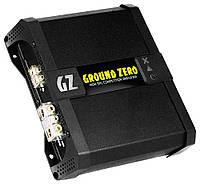 Моноусилитель Ground Zero GZCA 1.2K-SPL