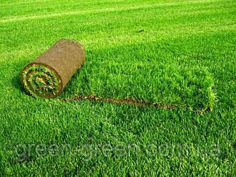 Рулонний газон 1m2