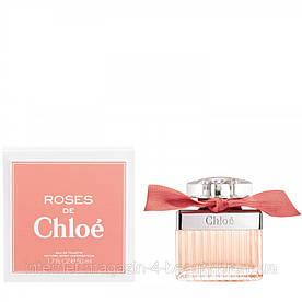 Женская туалетная вода Chloe Roses de Chloe edt 75 ml