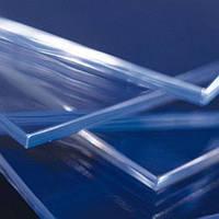Поликарбонат монолитный прозрачный 3мм тм Monogal (Polygal)