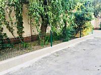 Забор (еврозабор - сварная панель) Техна-Классик 530х2500
