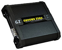 Моноусилитель Ground Zero GZCA 3.0K-SPL