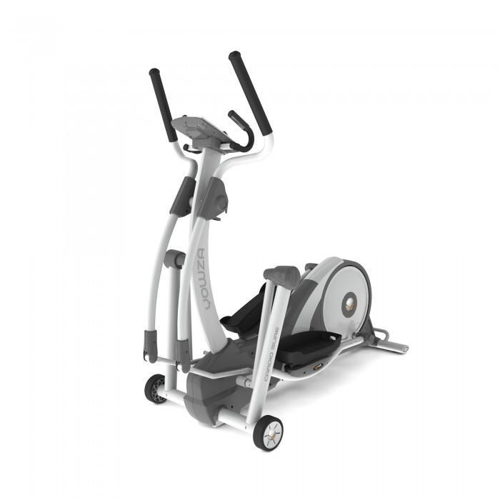 Эллиптический тренажер Yowza Fitness Jupiter Pilot-C5.9