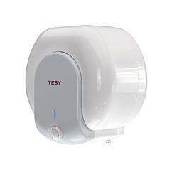 🇧🇬 Водонагреватель накопительный TESY, бойлер на 15 литров мокрый тэн 1500 Вт (GCA 1515 L52 RC)