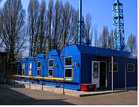 Транспортабельные котельные установки (ТКУ)