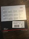 Светодиодная подсветка quattro Audi в двери. Комплект из двух плафонов 4G0052133H, фото 2