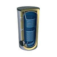 Бойлер косвенного нагрева TESY, водонагреватель на 1000 литров (EV13/7S2 1000 101 F44 TP2 С)