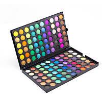 Профессиональные тени для век120 оттенков №2 Полноцветные, фото 1