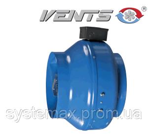 Круглый канальный центробежный вентилятор ВЕНТС ВКМ (фото)