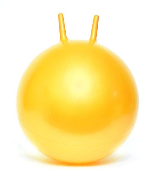 Мяч гимнастический 55см + насос SMJ GB-S 1106