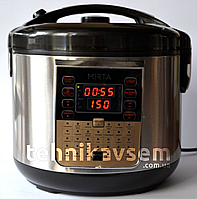 Мультиварка Mirta MC 2211(5л, 39 программ)