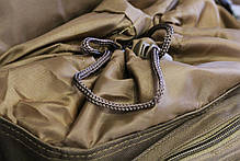 Городская универсальная сумка Silver Knight с системой M.O.L.L.E Песок (865-coyote), фото 3