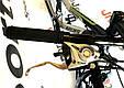"""Подростковый велосипед ARDIS AVENGER MTB 24"""" 13"""" Белый/Зеленый, фото 10"""