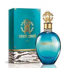 Женская туалетная вода Roberto Cavalli Acqua edt 75 ml