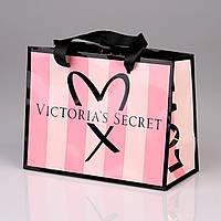 Пакеты Victoria's secret 20*15*9cm