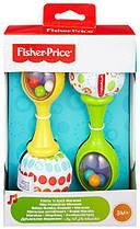 """Детские погремушки """"Веселые маракасы"""" Fisher PriceBLT33"""
