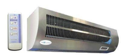 Тепловая завеса Neoclima INTELLECT E 08 X R(370)