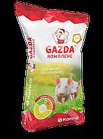 GAZDA Комплекс соя для свиней (б.43%/ж.6%)