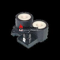 Электромагнитная катушка газового клапана SIT 830 TANDEM на котел Ariston UNOBLOC G 24/31/38/45 570712