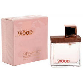 Dsquared2 She Wood edt 100ml