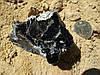 Натуральный минералл морион для коллекционеров