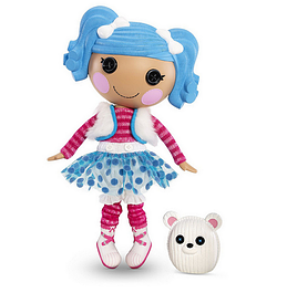 Лалалупси (Lalaloopsy) Bitty Buttons