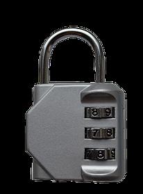 Замок с кодом Z-232 Coverbag