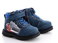 Детская обувь оптом. Детская демисезонная обувь бренда GFB (Канарейка) для  мальчиков (рр b3abe05b4cb