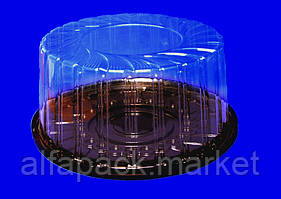 Упаковка для кондитерских изделий ПС-243, 245*120