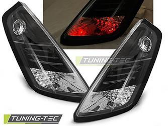 Стопи ліхтарі тюнінг оптика Fiat Grande Punto