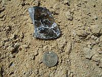 Натуральный минералл  дымчатый кварц для коллекционеров
