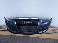 Бампер Ауди А6С6