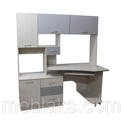 Компьютерный стол Аполлон, фото 2